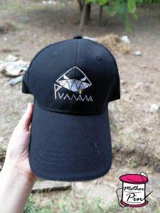 รับงานปักหมวก