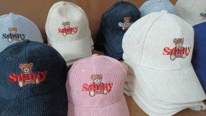 ร้านปักหมวก BTS