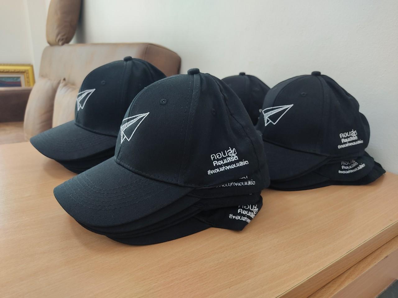 ร้านปักหมวก ขายหมวกพร้อมปัก
