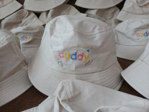 รับผลิตหมวกบักเก็ตพร้อมปัก