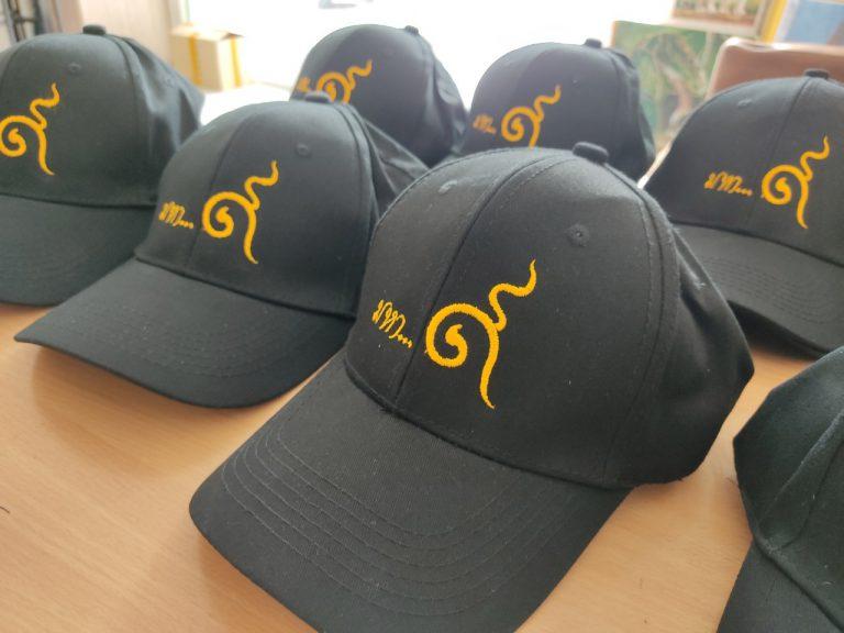 รับผลิตหมวกพร้อมปัก